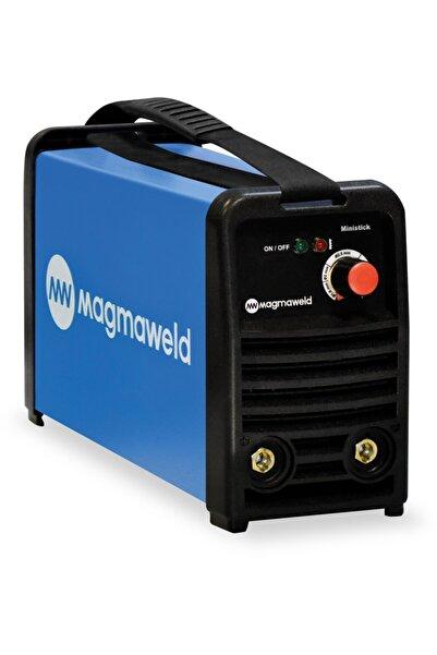 Magmaweld Ministick 140 Amper Inverter Kaynak Makinesi (220v)
