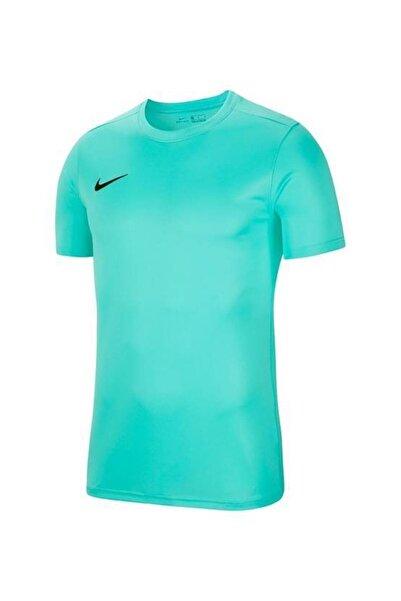 Nike Erkek Mavi Dry Park Vıı Bv6708-354 Tişört