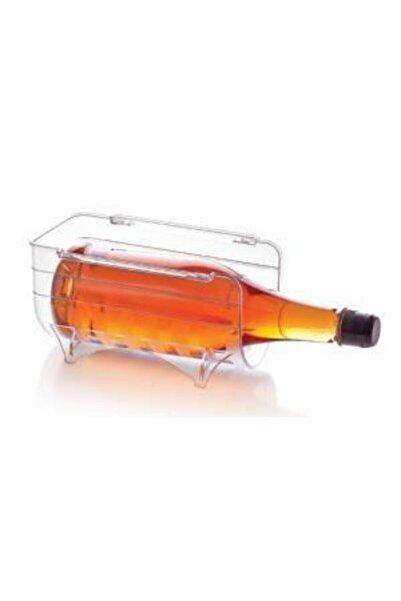 Qlüx Şeffaf Buzdolabı Düzenleyici 1 Adet