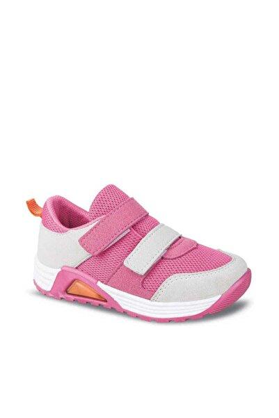 Ceyo Çocuk Pembe Spor Ayakkabı 02289