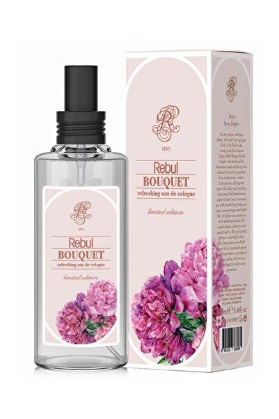 Rebul Spreyli Bouquet Kolonyası 100 ml