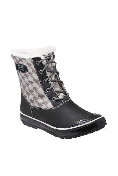 Keen Kadın Çizme - Siyah/Desenli - 1015457