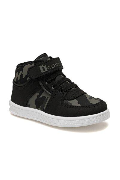 I COOL Erkek Çocuk Haki Molına Sneaker Ayakkabı