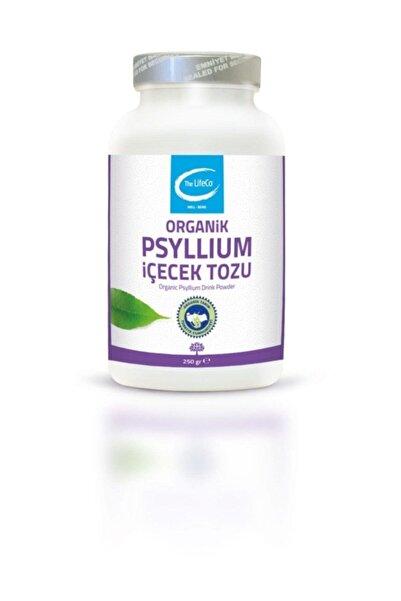 The LifeCo Psyllium Powder Karnıyarık Otu Tohumu Tozu 250 gr