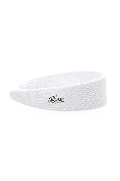 Lacoste Beyaz Saç Bandı RL7256
