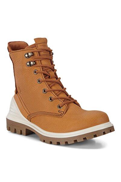 Ecco Kadın Kahverengi  Nubuk Ayakkabı