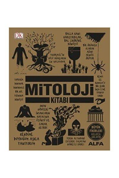Alfa Yayıncılık Mitoloji Kitabı
