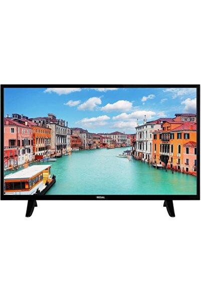 """Regal 39R653HC 39"""" 99 Ekran Uydu Alıcılı Full HD Smart LED TV"""