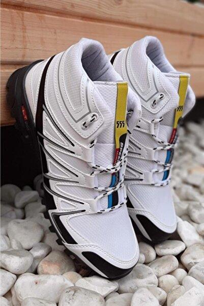 Moda Frato Xstreet Crn-056 Unisex Bot Spor Ayakkabı Trekking