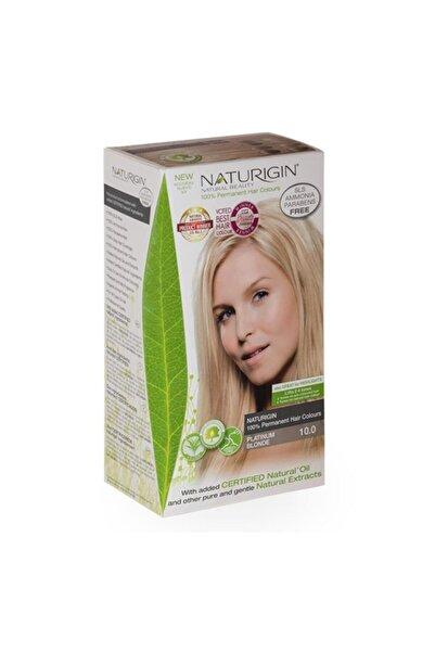 Naturigin Organik Içerikli Saç Boyası-10.0 Platin Sarı