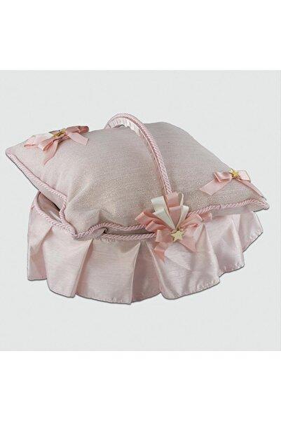 Bijuteri Net Bebek Temalı Yastıklı Sepet
