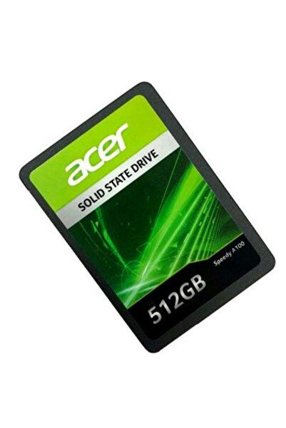 ACER Speedy A100 512 Gb 3d Nand Ssd 550/500 Mbps