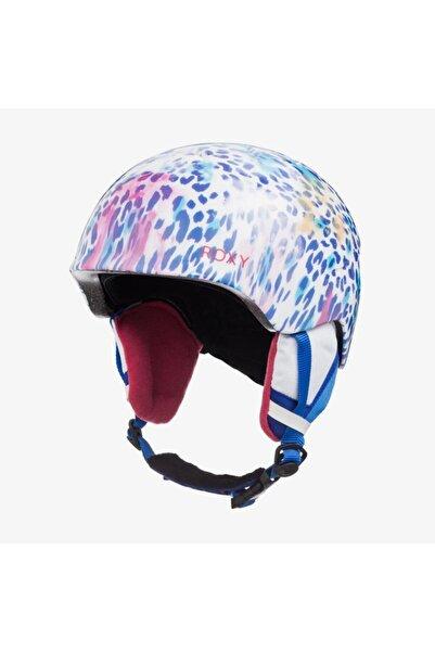 Roxy Slush Çocuk Kayak Ve Snowboard Kaskı Ergtl03017wbn1