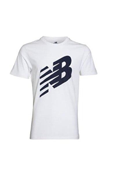 Erkek T-shirt - -V-MTT620-WT