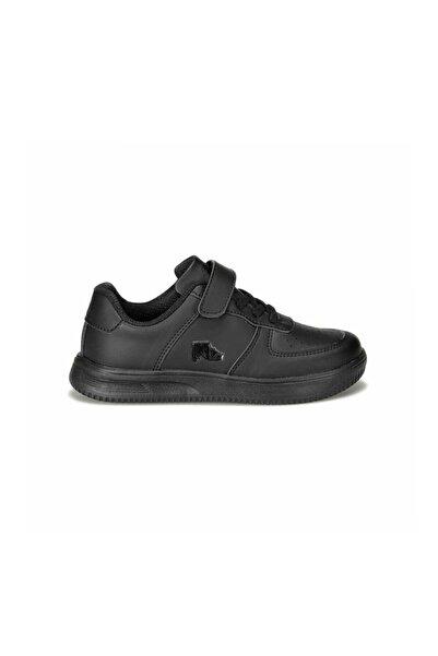 lumberjack FINSTER JR 9PR Siyah Erkek Çocuk Sneaker Ayakkabı 100432530