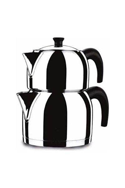 KORKMAZ Orbit Maxi Çaydanlık Takımı A071