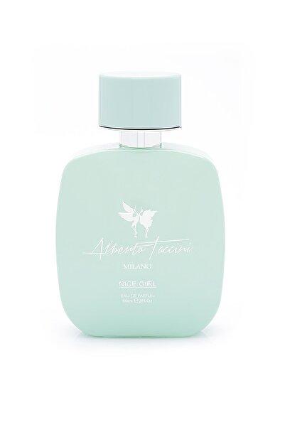 Alberto Taccini Nice Girl Edp Kadın Parfümü 60 Ml