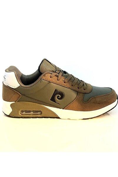 Pierre Cardin 81548 Erkek Air Max Sneaker Spor Ayakkabı