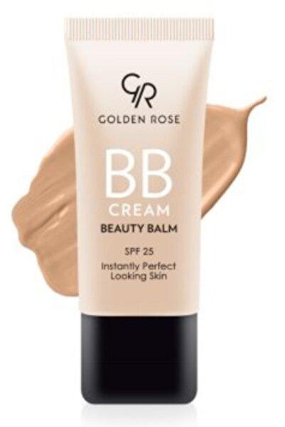 Golden Rose Bb Cream Beauty Balm - Bb Krem