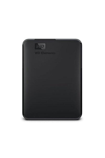 WD Elements Taşınabilir Harici Harddisk 500 Gb