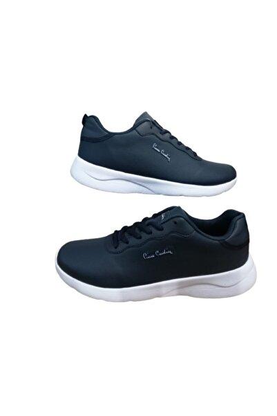Pierre Cardin Pc30476-910 Erkek Lacivert Sneaker