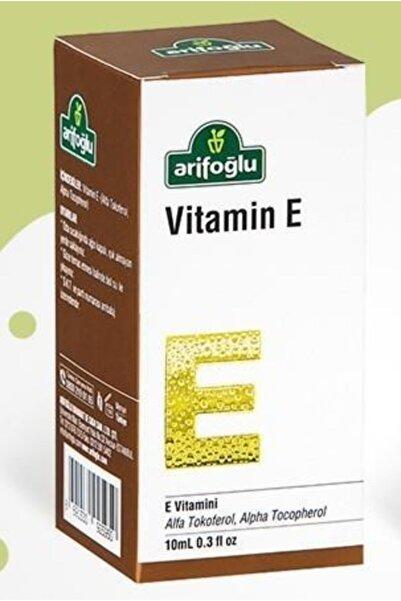 Arifoğlu E Vitamini 10 ml