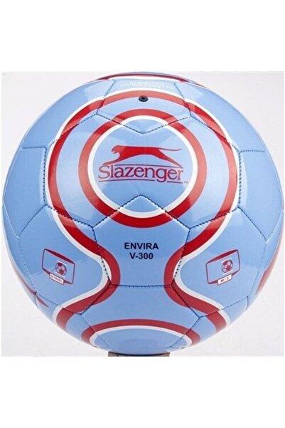 Slazenger V-300 Dikişli Futbol Topu No: 5