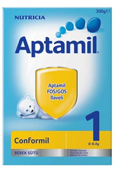 Aptamil Conformil 1 300gr | 0-6 Ay Bebek Sütü