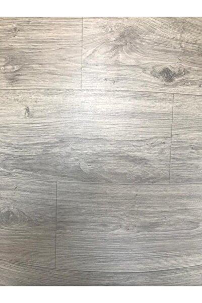 NET Ahşap Desenli Pvc Zemin Kaplama En: 2 Metre Boy: 8 Metre (Muşamba)