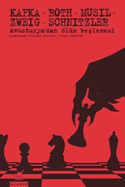 Ayrıntı Yayınları Avusturya'dan Ölüm Beşlemesi