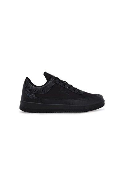 Pierre Cardin Kadın Siyah Ayakkabı