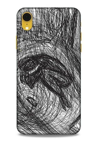 Lopard Iphone Xr Uyumlu Kılıf