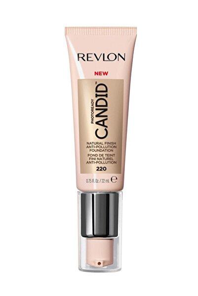 Revlon Photoready Candid Fdt Sand Beige 309978992066