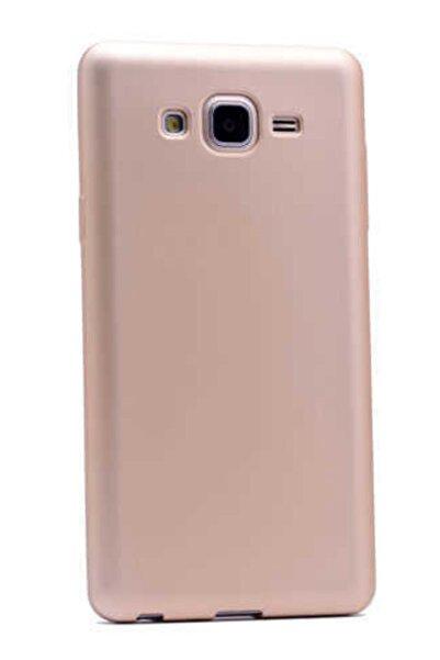 zore Galaxy On7 Kılıf Premier Silikon
