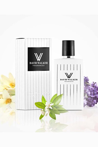 David Walker Cherry Love B186 50ml Çiçek Kadın Parfüm