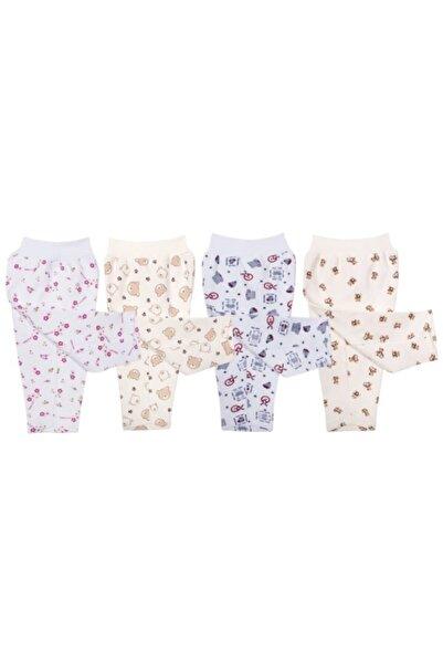 Sevi Bebe Ayaksız Alt Pijama