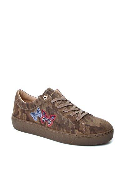 Tommy Hilfiger Kadın Sneaker Fw0fw02744
