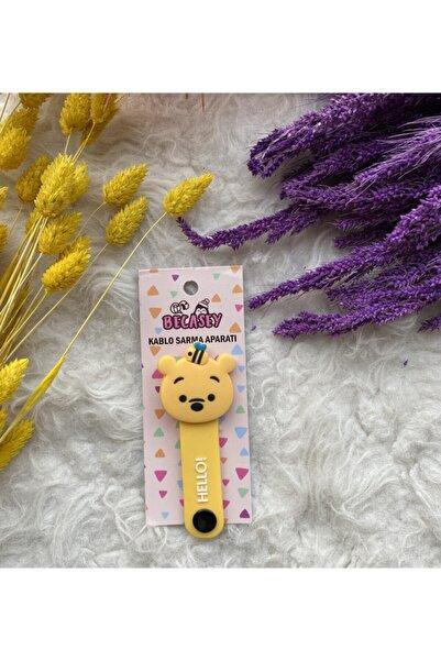BeCasey Baby Bear Kablo Toplayıcı