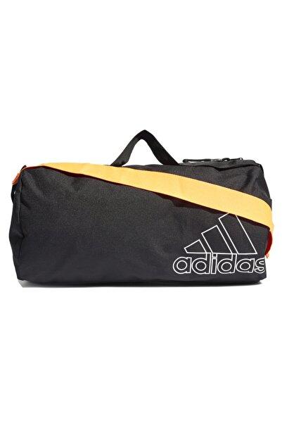 adidas W St Duffel Kadın Siyah Antrenman Çanta Gm4549