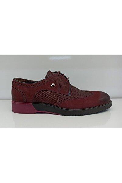 Pierre Cardin Conford Hakiki Deri Erkek Ayakkabı