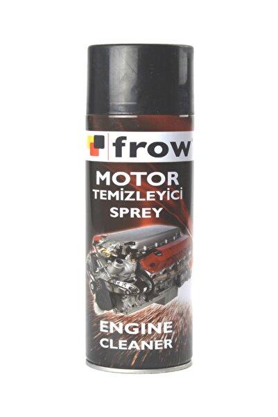 FROW Motor Temizleme Spreyi (susuz) 500ml.