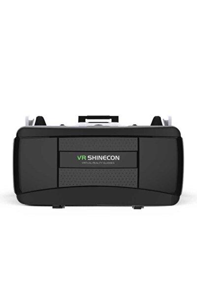 dijimedia G06b Vr Shinecon 3d Sanal Gerçeklik Gözlüğü
