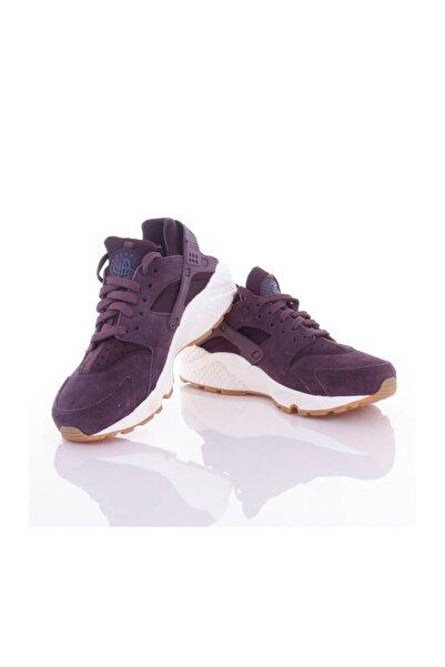 Nike Unısex Spor Ayakkabı Air Huarache Run Sd Port Wine