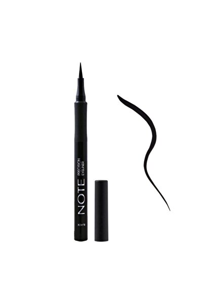NOTE Black Precision Eyeliner