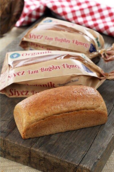 Besaş Ekmek Organik Siyez Ekmeği 400 gr