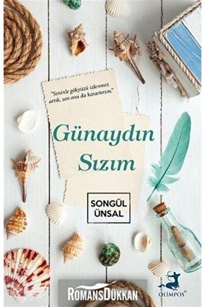 Olimpos Yayınları Günaydın Sızım Songül Ünsal