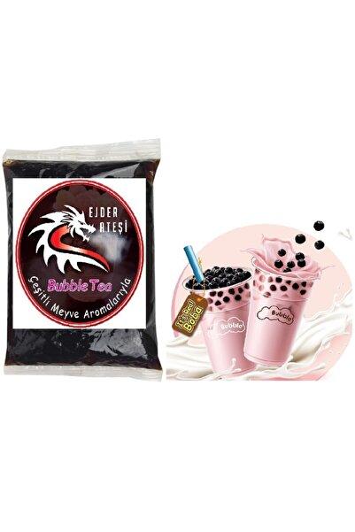 Ejder Ateşi Hazır Tapyoka Incileri/bubble Tea/ 1000 Gr./tapioca Pearls