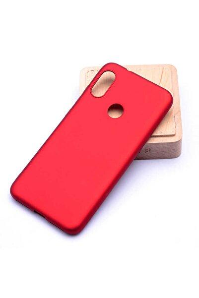 Xiaomi Mi A2 Lite Kılıf Ultra Ince Renkli Dayanıklı Silikon Premier Model