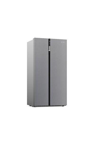 Arçelik 391640 Eı 640 Lt A++ Gardırop Tipi Buzdolabı