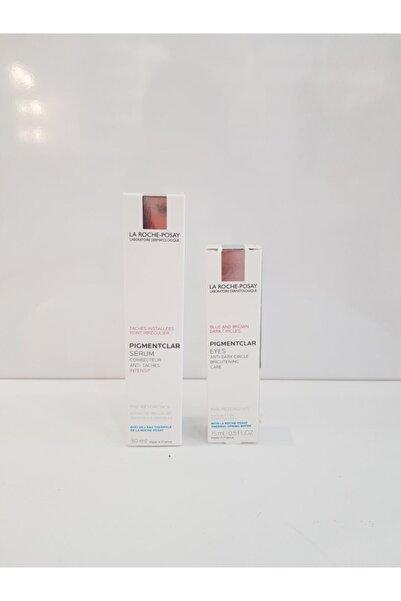 La Roche Posay La Roche-posay Pıgmentclar Serum 30ml+pıgmentclar Yeux 15ml Şifadepocum